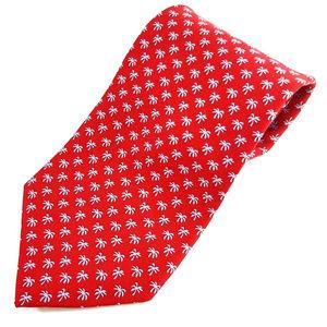 Brooks Brothers 346 Mens Pure Silk Tie